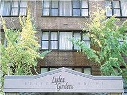 Gardens Suites By Affinia  New York