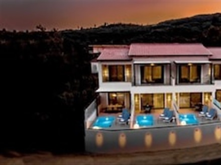 Imagine principala Elite Luxury Villas  Statiunea Parga