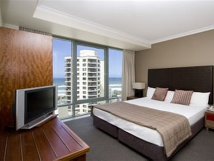 Hotel Mantra Legends  Gold Coast