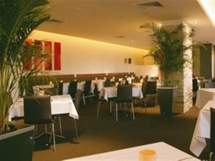 Hotel Holiday Inn Deluxe  Gold Coast