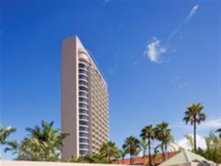 Imagine principala Crowne Plaza Surfers Paradise  Gold Coast