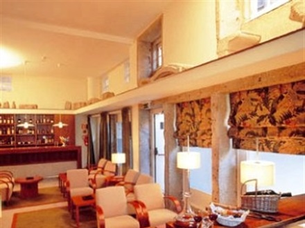 Pestana Vintage Porto Hotel And World Heritage Site  Porto