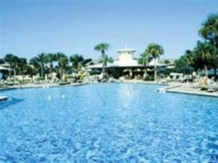 Wyndham Orlando Resort International Drive  Orlando