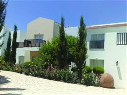 Main image Akti Beach Village  Paphos