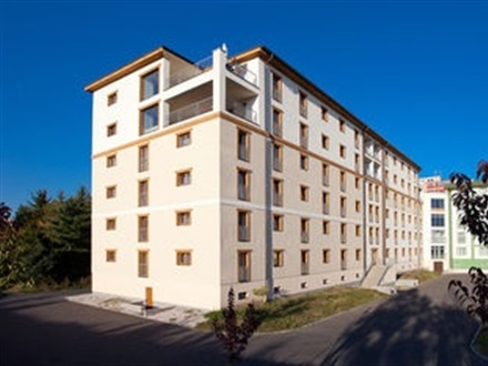 Golden Fish Hotel Apartments  Plzen Pilsen