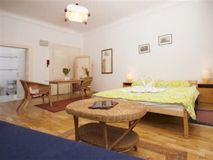 Prague Siesta Apartments  Praga