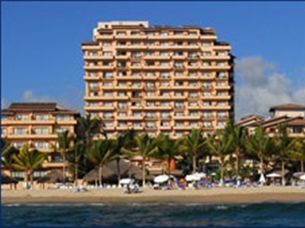 Imagine principala Hotel Friendly Vallarta Beach Resort And Spa  Puerto Vallarta
