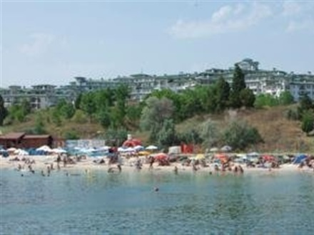 Hotel Emerald Beach Resort Spa  Nessebar