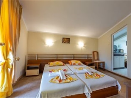 Imagine principala 1 Bedroom Apartment In Dafinka Guest House  Ravda