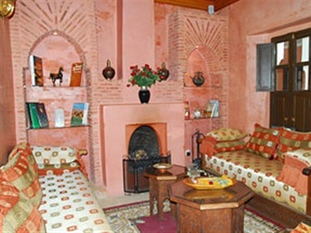 Riad Alwane  Marrakech