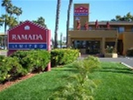 Ramada Limited Sea World  San Diego