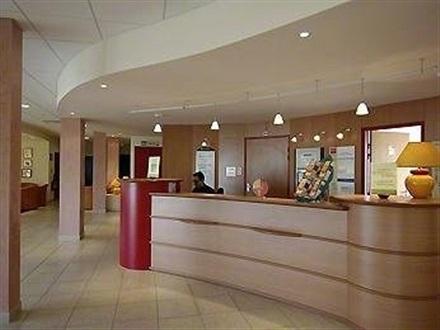 Hotel Ibis Odos