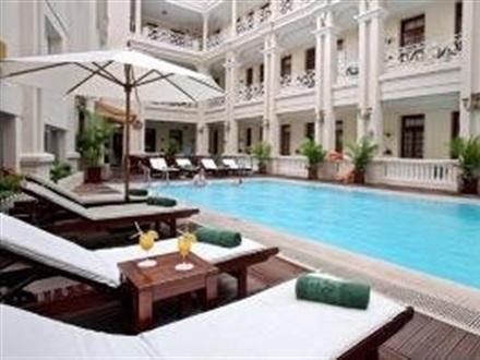 Book At Grand Hotel Saigon Ho Chi Minh City Vietnam Vietnam