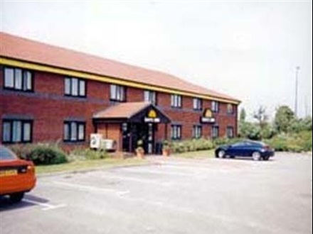 Imagine principala Days Inn Sheffield M1  Sheffield