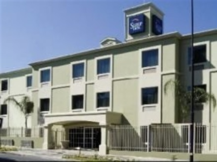 Sleep Inn Paseo Las Damas  San Jose
