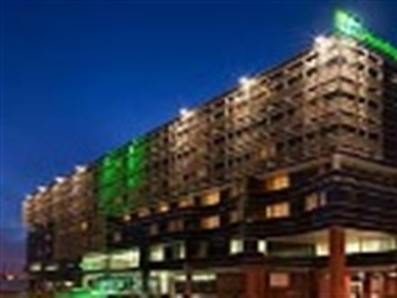 Hotel Holiday Inn Belgrade Executive  Belgrad