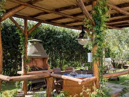 B b la casa nel giardino piano di sorrento campania italia for Nessun piano di casa nel seminterrato