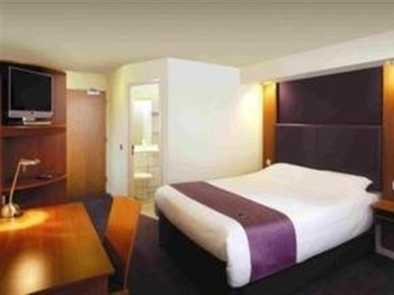 Premier Inn Belfast City Cathedral Quarter  Belfast