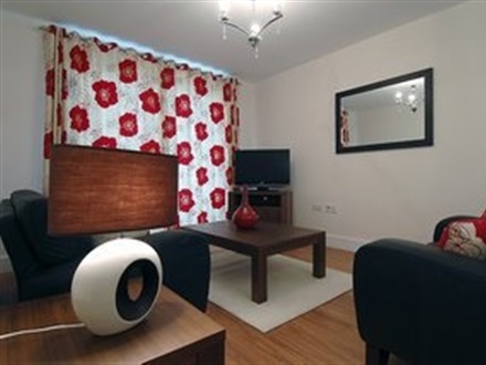 Cordia Serviced Apartments  Belfast