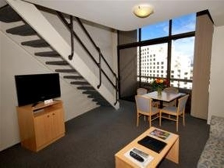 Metro Apartments On Darling Harbour Sydney  Sydney