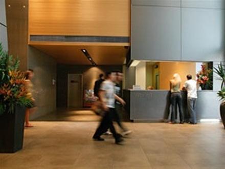 Main Image Meriton Serviced Apartments World Tower Sydney