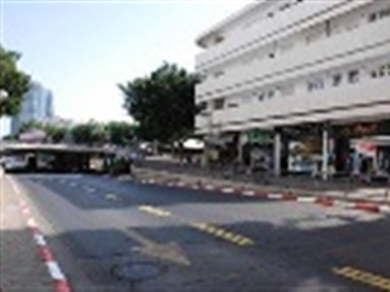 Imagine principala The White House At Dizengoff Square  Orasul Tel Aviv