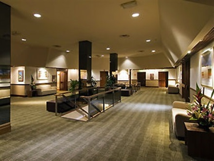 Mercure Grosvenor  Adelaide