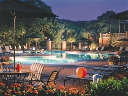 Omni Shoreham  Washington Dc