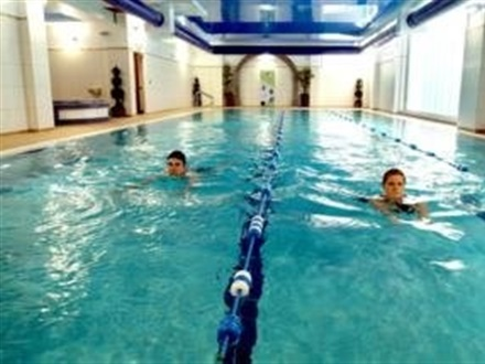 Treacys Spa Leisure Club  Waterford