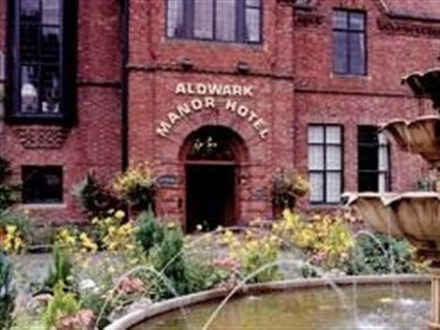Aldwark Manor  York
