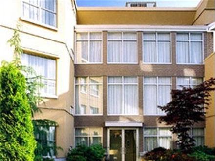 Best Western Plus Uptown Hotel Vancouver