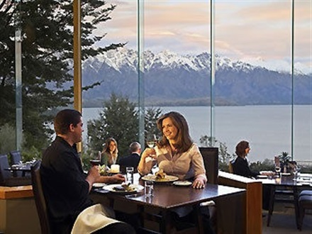 Hotel Mercure Resort Lakeview  Queenstown