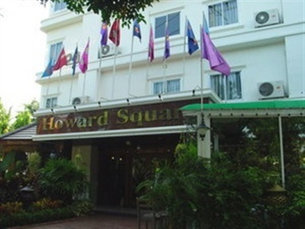Howard Square  Bangkok
