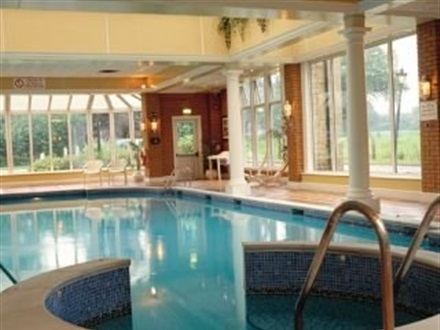 Book at Dunkenhalgh Hotel Spa Blackburn, Blackburn, United Kingdom