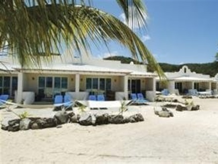 Hotel Spice Island Beach Resort All Inclusive  Grenada