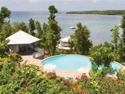 Bel Air Plantation  Grenada