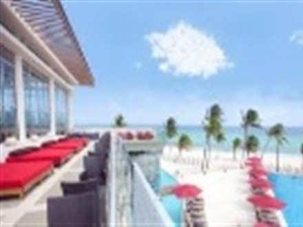 The Fives Beach Hotel And Residences All Senses Inclusive  Playa Del Carmen