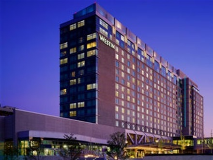 Hotel Westin Boston Waterfront  Boston