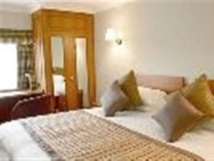Hotel Best Western Pinewood On Wilmslow  Manchester Airport