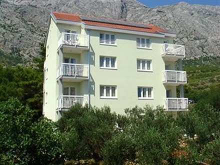 Imagine principala Apartments Ivana  Makarska