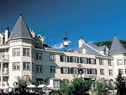 Imagine principala Residence Inn By Marriott Mont Tremblant Manoir Labelle  Mont Tremblant