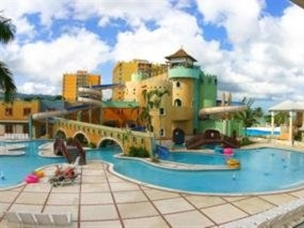 Book At Hotel Sunset Beach Resort Spa And Waterpark All Incl