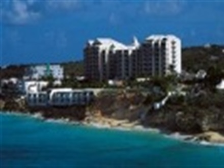 Imagine principala Sapphire Beach Club Resort  St Martin