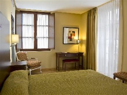 Casa don fernando caceres extremadura spania - Hotel casa don fernando caceres booking ...