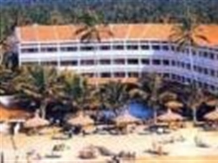Main Image Paradise Beach Negombo