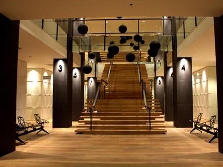 Holiday Inn Tbilisi Spa