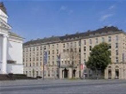 Wyndham Duisburger Hof Duisburg North Rhine Westphalia Germania