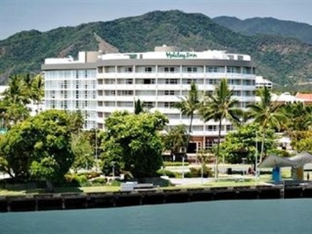 Doubletree By Hilton Cairns  Cairns