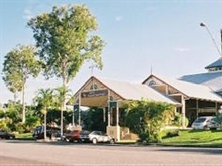 Colonial Club Resort  Cairns