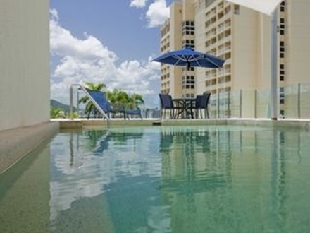 Hotel Park Regis City Quays  Cairns